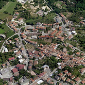 Cesinali aerial photos