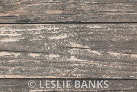 Weathered Wood Plank Background