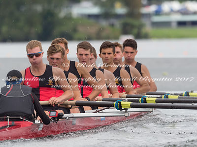 Taken during the NZSSRC - Maadi Cup 2017, Lake Karapiro, Cambridge, New Zealand; ©  Rob Bristow; Frame 858 - Taken on: Friday...