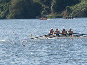 Taken during the NZSSRC - Maadi Cup 2017, Lake Karapiro, Cambridge, New Zealand; ©  Rob Bristow; Frame 2668 - Taken on: Saturday - 01/04/2017-  at 15:30.03