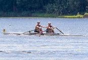 Taken during the NZSSRC - Maadi Cup 2017, Lake Karapiro, Cambridge, New Zealand; ©  Rob Bristow; Frame 1374 - Taken on: Frida...