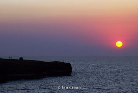 Gozo Sunset