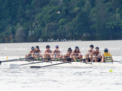 Taken during the NZSSRC - Maadi Cup 2017, Lake Karapiro, Cambridge, New Zealand; ©  Rob Bristow; Frame 3207 - Taken on: Satur...