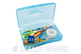 School Supplies Box
