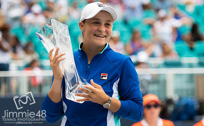 Miami Open 2019 photos