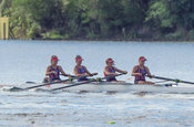Taken during the NZSSRC - Maadi Cup 2017, Lake Karapiro, Cambridge, New Zealand; ©  Rob Bristow; Frame 1712 - Taken on: Friday - 31/03/2017-  at 16:51.49