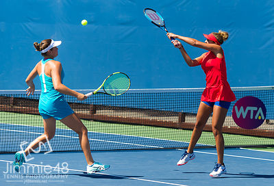 Bank of the West Classic 2017, Stanford, United States - 1 Aug 2017