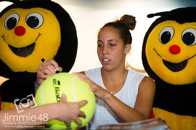 Tennis: 2016 Generali Ladies Linz