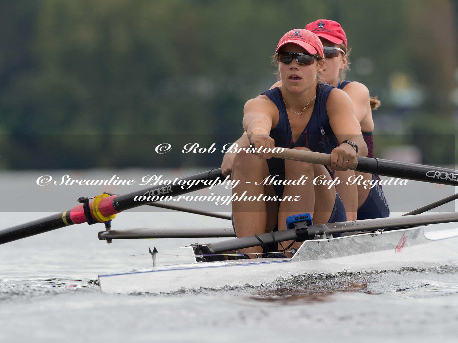 Taken during the NZSSRC - Maadi Cup 2017, Lake Karapiro, Cambridge, New Zealand; ©  Rob Bristow; Frame 1164 - Taken on: Friday - 31/03/2017-  at 13:28.38
