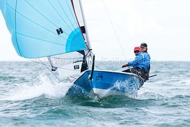 RS400 1274, Zhik Poole Week 2015, 20150827262