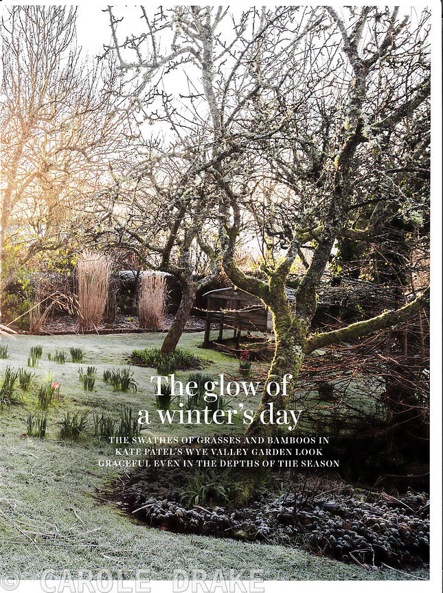 Barn House, Country Homes and Interiors, January 2017