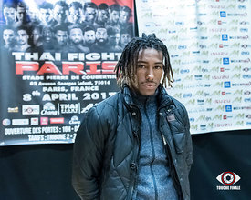 THAI FIGHT PARIS PESEE