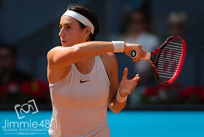 Mutua Madrid Open - 11 May