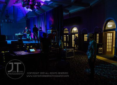 Bam Musik at the IMU, October 28, 2013