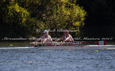 Taken during the World Masters Games - Rowing, Lake Karapiro, Cambridge, New Zealand; Tuesday April 25, 2017:   5213 -- 20170...