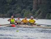 Taken during the World Masters Games - Rowing, Lake Karapiro, Cambridge, New Zealand; Tuesday April 25, 2017:   5813 -- 20170...