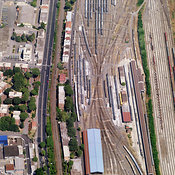 Railroad Infrastructure, Rome