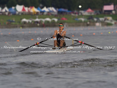 Taken during the NZSSRC - Maadi Cup 2017, Lake Karapiro, Cambridge, New Zealand; ©  Rob Bristow; Frame 529 - Taken on: Friday - 31/03/2017-  at 08:34.25