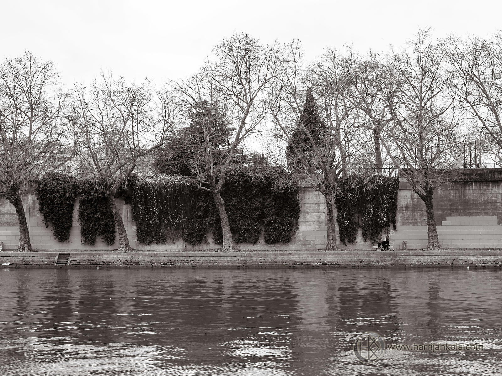 France - Paris (Seine - Break)