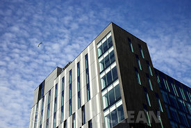 St Vincent Plaza building, 303 St Vincent Street, Glasgow..9.7.15.Free PR Use for Skylark PR and Abstract Securities...Pictur...