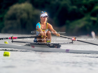 Taken during the NZSSRC - Maadi Cup 2017, Lake Karapiro, Cambridge, New Zealand; ©  Rob Bristow; Frame 2089 - Taken on: Satur...