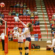 09-26-17 VB JV Jim Ned Red v Coahoma