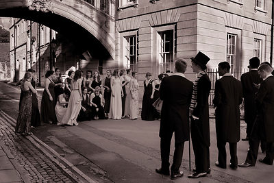 College Ball | Oxford University | June 2014