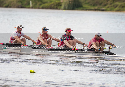 Taken during the World Masters Games - Rowing, Lake Karapiro, Cambridge, New Zealand; Tuesday April 25, 2017:   5726 -- 20170...