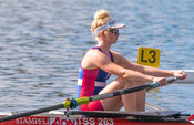 Taken during the NZSSRC - Maadi Cup 2017, Lake Karapiro, Cambridge, New Zealand; ©  Rob Bristow; Frame 1408 - Taken on: Frida...