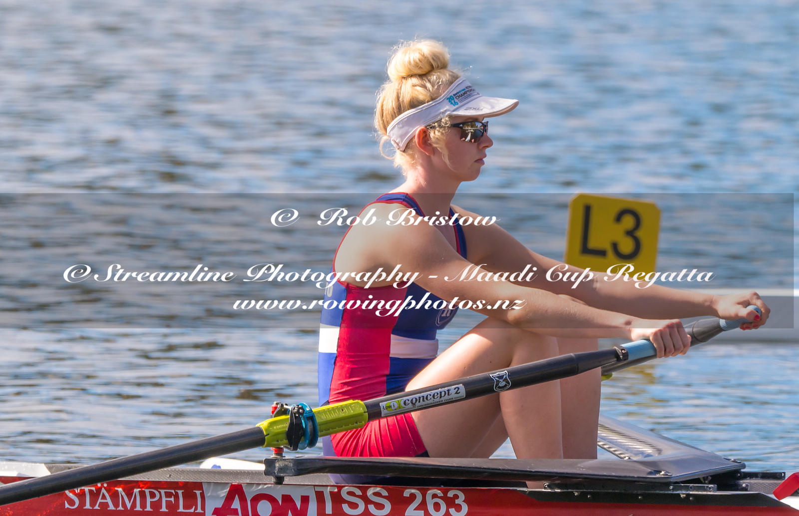 Taken during the NZSSRC - Maadi Cup 2017, Lake Karapiro, Cambridge, New Zealand; ©  Rob Bristow; Frame 1408 - Taken on: Friday - 31/03/2017-  at 15:27.43