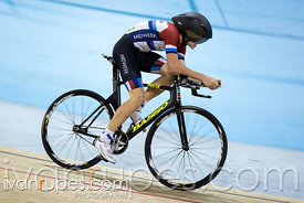 U15 Men 500m Time Trial. Ontario Track Championships, Mattamy National Cycling Centre, Milton, On, March 5, 2017