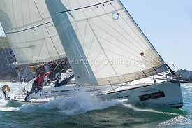 Sunsail 4026, GBR4026N, Sunsail Match First 40, 20160702106