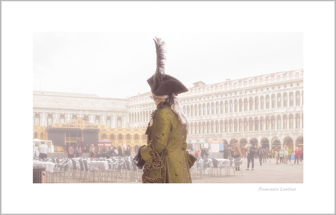 Piazza San Marco #01