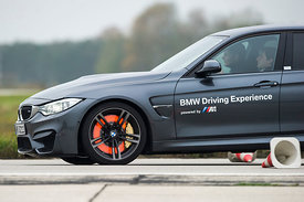 BMW Driving Experience, Maisach 2015