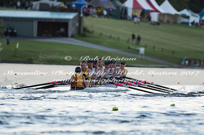 Taken during the World Masters Games - Rowing, Lake Karapiro, Cambridge, New Zealand; ©  Rob Bristow; Frame 4932 - Taken on: Monday - 24/04/2017-  at 18:05.10