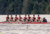 Taken during the NZSSRC - Maadi Cup 2017, Lake Karapiro, Cambridge, New Zealand; ©  Rob Bristow; Frame 3315 - Taken on: Saturday - 01/04/2017-  at 17:59.45