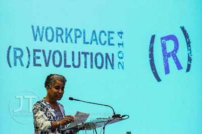 Workplace Revolution 2014, June 12, 2014