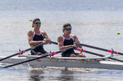 Taken during the NZSSRC - Maadi Cup 2017, Lake Karapiro, Cambridge, New Zealand; ©  Rob Bristow; Frame 1338 - Taken on: Frida...