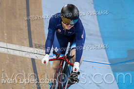 Para C4 Women 500m Time Trial. Canadian Track Championships (Jr, U17, Para), April 14, 2019