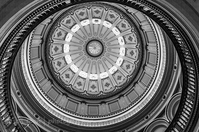 Cupola, State Capitol