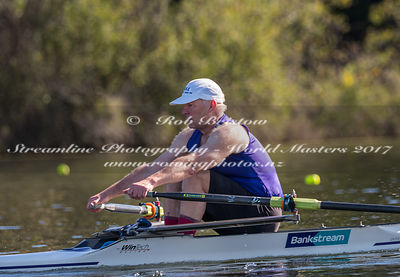 Taken during the World Masters Games - Rowing, Lake Karapiro, Cambridge, New Zealand; Tuesday April 25, 2017:   5143 -- 20170...