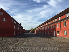 Home of the Danish Military Intelligence