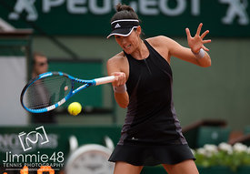 2018 Roland Garros - 6 Jun