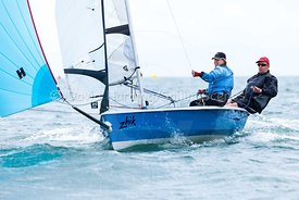RS400 1274, Zhik Poole Week 2015, 20150827232
