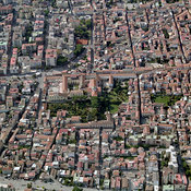 Aversa aerial photos