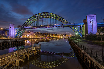 The Tyne Bridge (5)