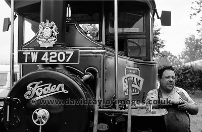 Steam Rally | Prestwood Bucks | July 2014