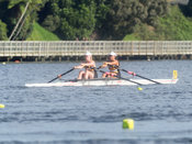 Taken during the NZSSRC - Maadi Cup 2017, Lake Karapiro, Cambridge, New Zealand; ©  Rob Bristow; Frame 2278 - Taken on: Satur...