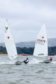 Lasers 72 and 210979, adidas Poole Week 2016, 20160821700