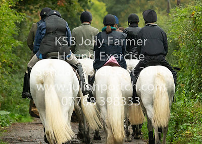 2018-09-23 KSB Jolly Farmer Hound Exercise